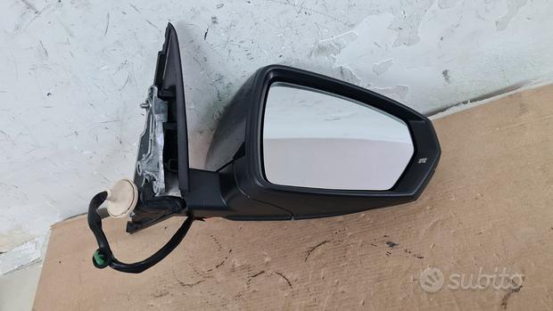 S975 specchio retrovisore dx audi a1 2020