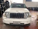 Ricambi Jeep Cherokee Limited 2008 4x4 2.8 CRD