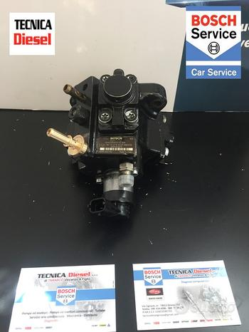 Pompa cp1h diesel 0445010156 REVISIONATA