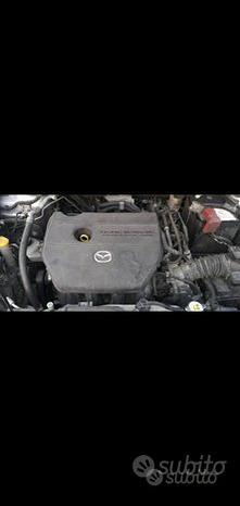 Motore Mazda 6 2.0 MZR 16V benzina LF