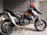 KTM 690 Supermoto - 2009