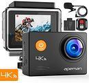 Action camera 4K - 20MP