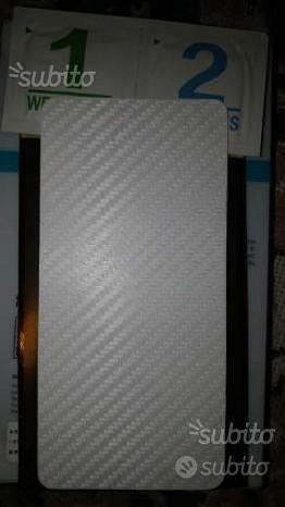 Cover, back skin OnePlus 5 e 3