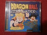 Dragon Ball compilation CD originale AA.VV