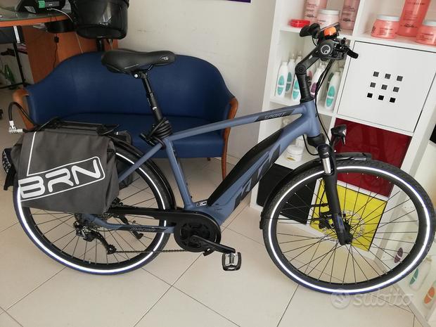 Bici Elettrica City bike KTM