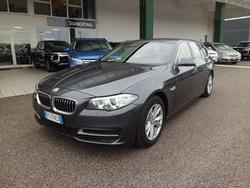 BMW Serie 5 Touring 525d xDrive Touring Autom...