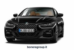 BMW Serie 4 420d Coupe mhev 48V xdrive Msport auto