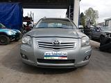 Toyota Avensis sw ricambi