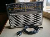 Radio Polo ITT anni 70/80