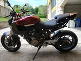 Special Ducati su base Multistrada DS