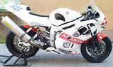 Yamaha YZF R6 - 2001