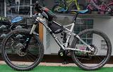 E-bike motore centrale 82 nm rapporto di coppia