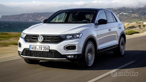 Volkswagen t roc ricambi