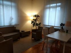 2 stanze uso ufficio/ambulatorio