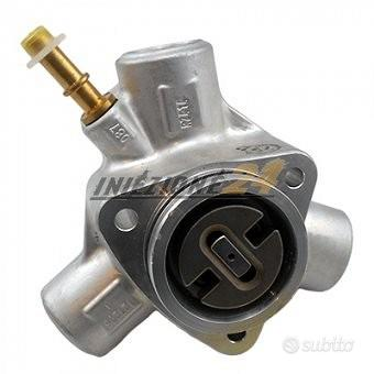 Pompa carburante alta pressione Alfa 159 1.9 JTS