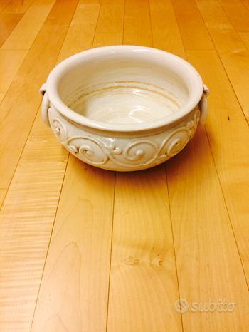 Portavasi in ceramica NUOVO