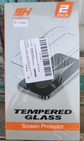 Vetro temperato per iPhone 13 pro max