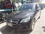 Musata completa VW Tiguan tdi 2011 kit airbag