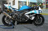 Kawasaki Ninja ZX-6 - 2008