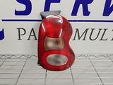 Fanale Stop Destro Smart Fortwo 450 Cabrio