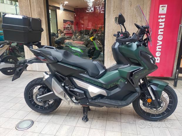 Honda X-ADV 750 - 2020