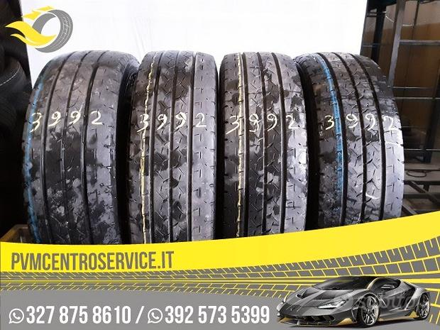 Gomme Usate 215 70 15C Bridgestone 3992