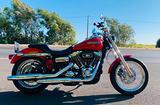 Harley-Davidson Dyna Super Glide Custom - 2011