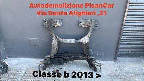 Cullla motore mercedes classe b anno 2012 2018