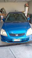HONDA Civic 7ª serie - 2003