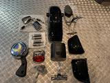 Yamaha Virago XV535 Kit California