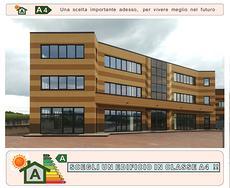 Stabile / Palazzo : Direzionale - Commerciale
