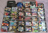 Giochi Nintendo 64 completi scatola e libretto N64