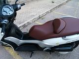 Yamaha X-City - 2011