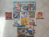 Giochi Nintendo 3DS/Wii U/PS4