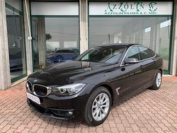 BMW 318 G.T. Business Adv. Automatica, Led, Navi