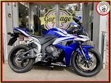 HONDA CBR 600 RR - 2007