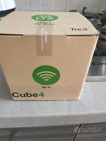 Web cube 4g lte