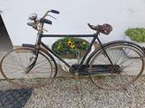Bici Bianchi anni '20