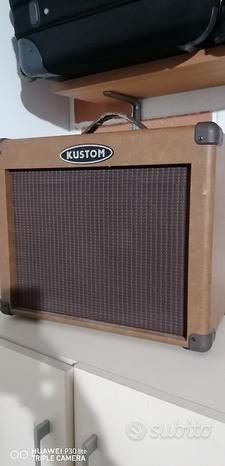 Amplificatore Custom