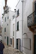 Otranto negozio centro storico