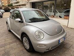 VOLKSWAGEN New Beetle 1.6 GPL