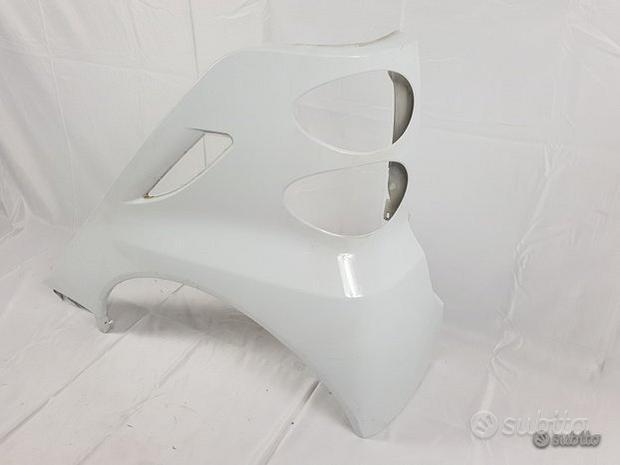 Parafango posteriore sinistro smart fortwo 451