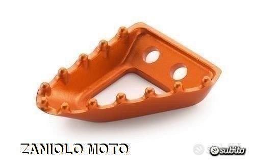 Puntale per il pedale del freno KTM 79413951000