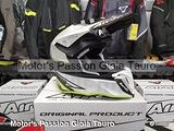 AIROH Casco Cross Twist 2.0 Tech Yellow Motor's Pa