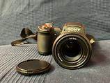 Sony Cyber-SHOT DSC-F828 Fotocamera digitale 8.3 m
