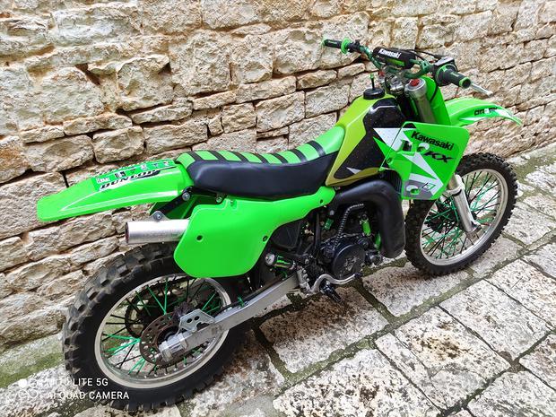 Kx 500 2t