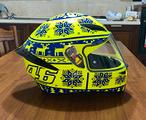 Agv k1 limited edition Valentino Rossi