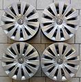 Cerchi in ferro 15 Volkswagen Golf Audi A3 A4