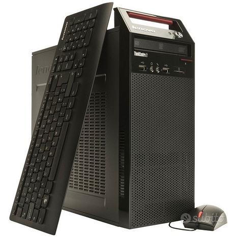PC Lenovo i5-HD500gb-8GB-W10