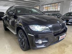 BMW X6 xDrive40d Eletta